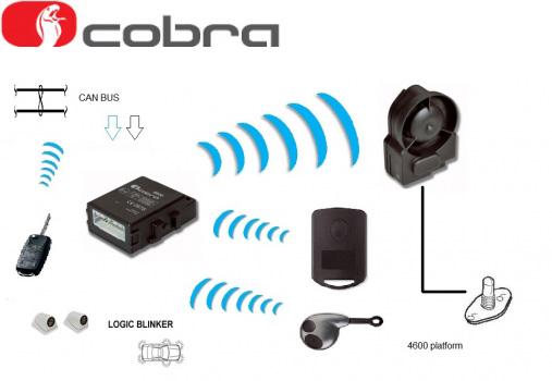 cobra-4600