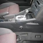 Audi A3 multitronic váltózár (fotó)