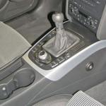 Audi A4 manuális váltózár 2007-től (fotó)