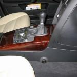 Audi A6 manuális váltózár 2004-től (fotó)