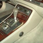 Audi A8 tiptronic váltózár 2004-től (fotó)