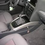 Audi Q5 6 sebességes manuális váltózár (fotó)
