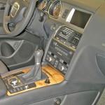 Audi Q7 manuális váltózár 2010-től (fotó)