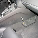Audi TT tiptronic váltózár 2006-tól (fotó)
