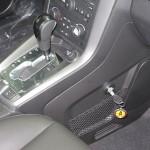 Chevrolet Captiva automata váltózár (fotó)