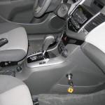 Chevrolet Cruze automata váltózár (fotó)