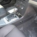 Chevrolet Epica automata váltózár (fotó)