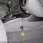 Chevrolet Lacetti manuális váltózár (fotó)