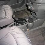 Chevrolet Spark manuális váltózár 2010-től (fotó)